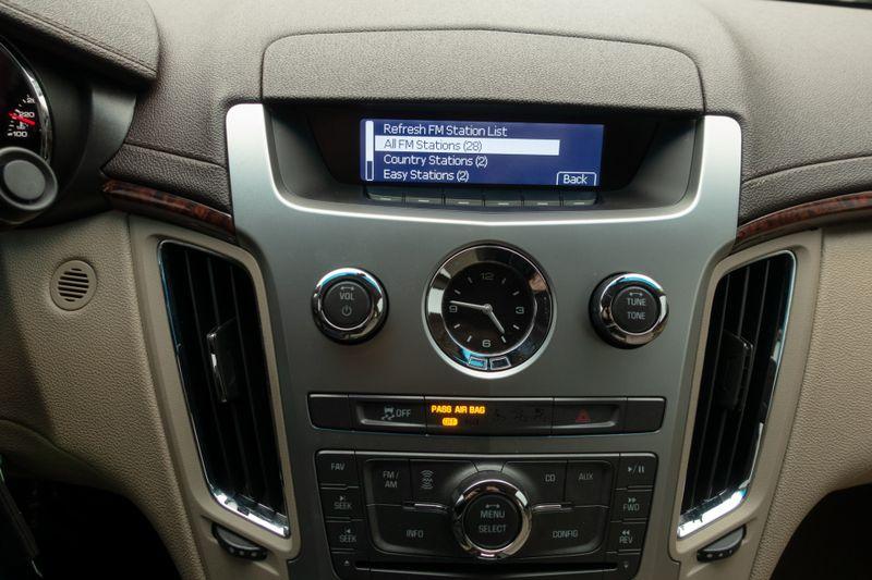 2012 Cadillac CTS Sedan Luxury   Texas  EURO 2 MOTORS  in , Texas