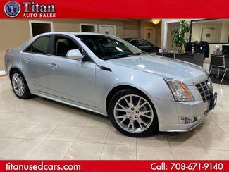 2012 Cadillac CTS Sedan Premium in Worth, IL 60482