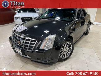 2012 Cadillac CTS Sedan Luxury in Worth, IL 60482