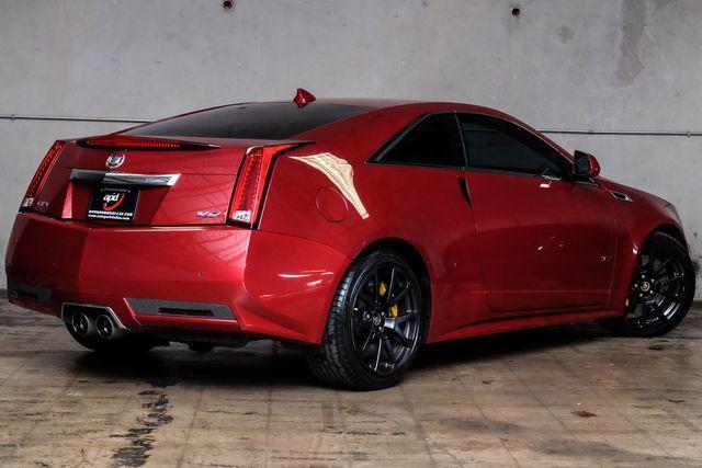 2012 Cadillac CTS-V in Addison, TX 75001