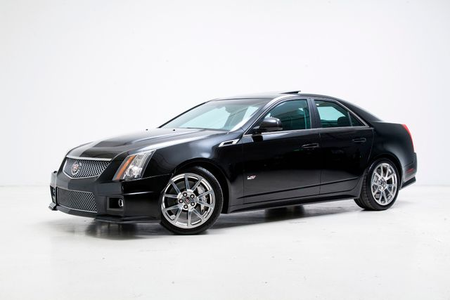 2012 Cadillac CTS-V Sedan in TX, 75006