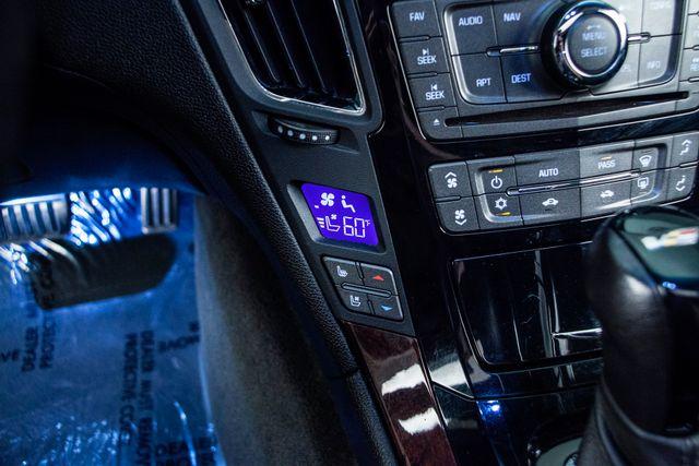 2012 Cadillac CTS-V Sedan With Many Upgrades in , TX 75006