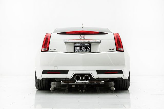 2012 Cadillac CTS-V Coupe in , TX 75006