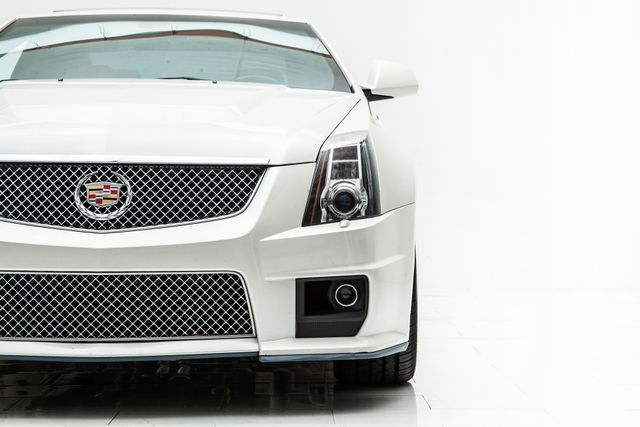 2012 Cadillac CTS-V Coupe in Carrollton, TX 75006
