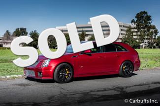 2012 Cadillac CTS-V  | Concord, CA | Carbuffs in Concord