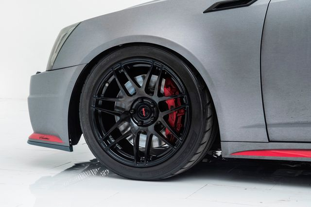 2012 Cadillac CTS-V Coupe With Many Upgrades in , TX 75006