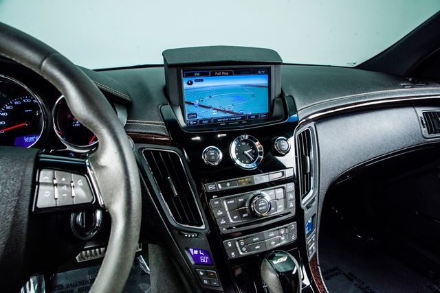 2012 Cadillac CTS-V Coupe Black Diamond Edition in , TX 75006