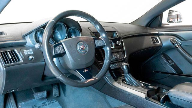 2012 Cadillac CTS-V Coupe in Dallas, TX 75229