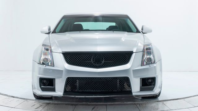 2012 Cadillac CTS-V Heads/Cams with Many Upgrades in Dallas, TX 75229
