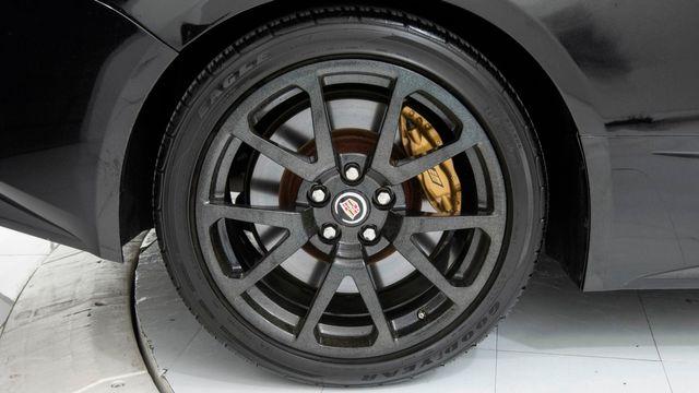 2012 Cadillac CTS-V Black Diamond with Many Upgrades in Dallas, TX 75229