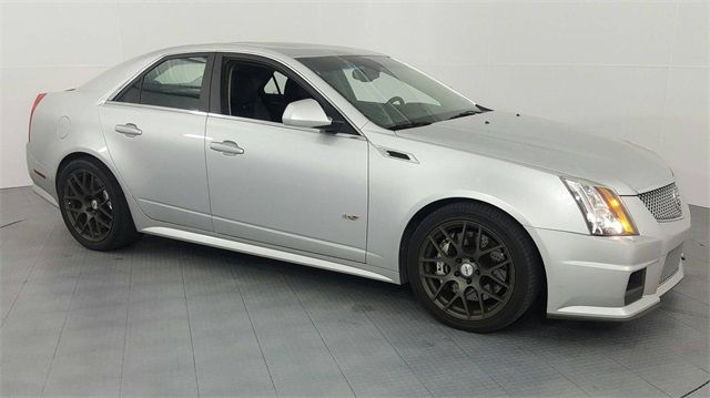 2012 Cadillac CTS-V Base in McKinney Texas, 75070