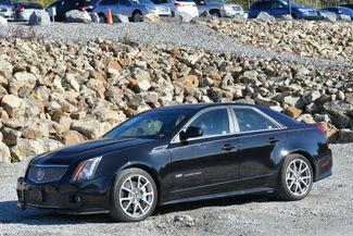 2012 Cadillac CTS-V Naugatuck, Connecticut