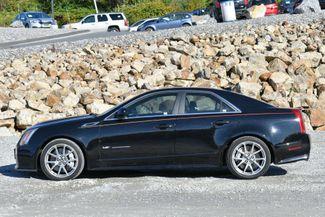 2012 Cadillac CTS-V Naugatuck, Connecticut 1