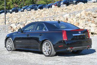 2012 Cadillac CTS-V Naugatuck, Connecticut 2