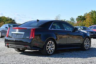 2012 Cadillac CTS-V Naugatuck, Connecticut 4