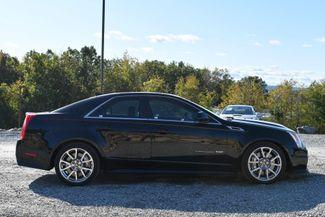 2012 Cadillac CTS-V Naugatuck, Connecticut 5