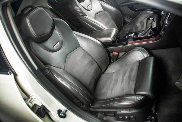 2012 Cadillac CTS-V Sedan Cammed With Many Upgrades 800+HP in Addison, TX 75001