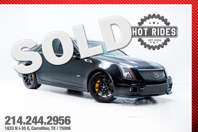 Sold Vehicle Not Available 2012 Cadillac Cts V Sedan