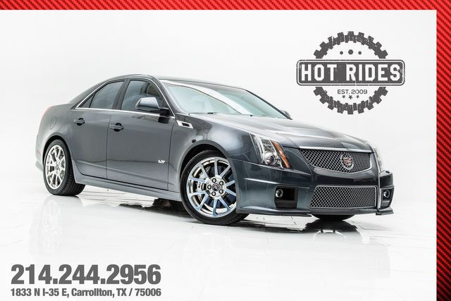 2012 Cadillac CTS-V Sedan in , TX 75006