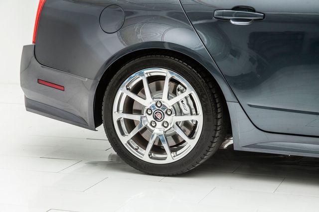 2012 Cadillac CTS-V Sedan With Upgrades in Carrollton, TX 75006