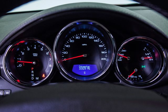 2012 Cadillac CTS-V Sedan With Many Upgrades in Carrollton, TX 75001