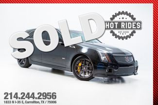 2012 Cadillac CTS-V Wagon in TX, 75006