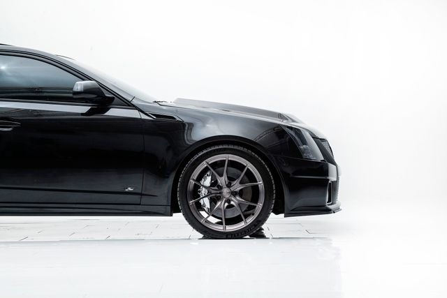 2012 Cadillac CTS-V Wagon With Upgrades in , TX 75006