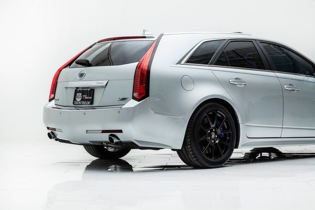 2012 Cadillac CTS-V Wagon Cammed w/ 700hp in , TX 75006
