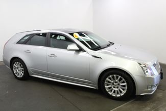 2012 Cadillac CTS Wagon Luxury in Cincinnati, OH 45240