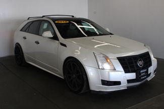 2012 Cadillac CTS Wagon Premium in Cincinnati, OH 45240