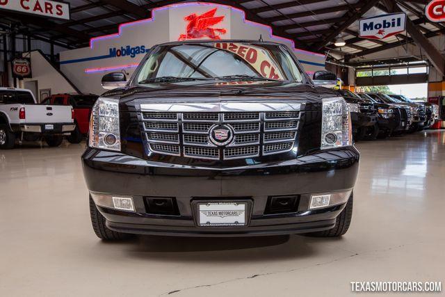 2012 Cadillac Escalade Luxury in Addison Texas, 75001