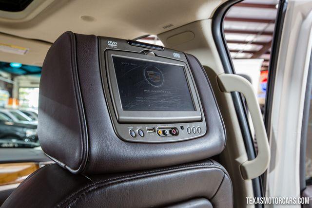 2012 Cadillac Escalade Platinum Edition in Addison Texas, 75001