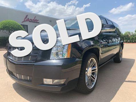 2012 Cadillac Escalade ESV Premium in Dallas