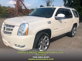 2012 Cadillac Escalade Premium in Augusta, Georgia 30907