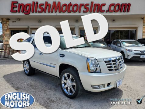 2012 Cadillac Escalade Luxury in Brownsville, TX