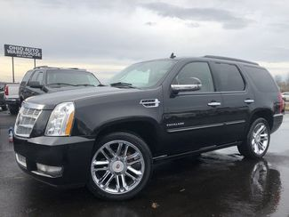 2012 Cadillac Escalade in Canton Ohio