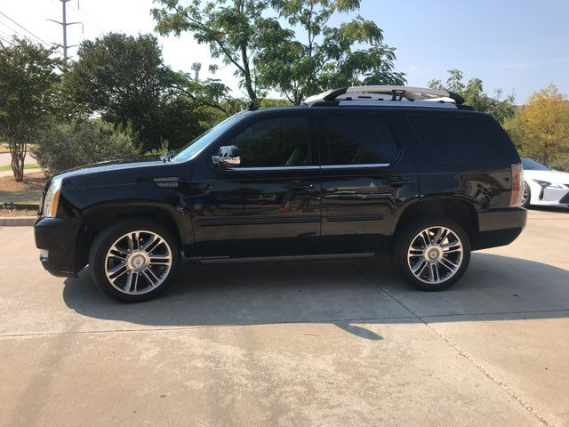 2012 Cadillac Escalade Premium in Carrollton, TX 75006