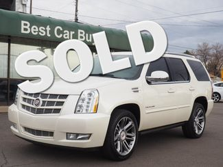 2012 Cadillac Escalade Premium Englewood, CO