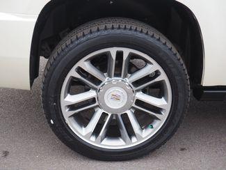 2012 Cadillac Escalade Premium Englewood, CO 4