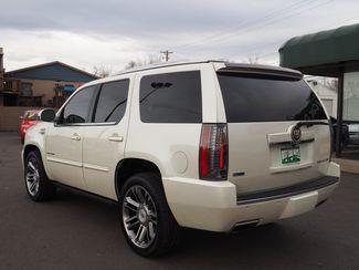 2012 Cadillac Escalade Premium Englewood, CO 7