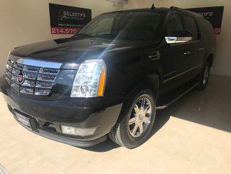 2012 Cadillac Escalade ESV Base in Addison TX, 75001