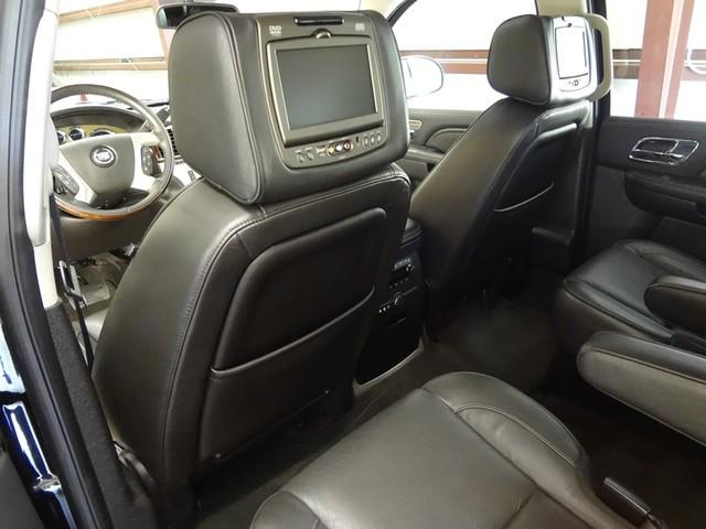 2012 Cadillac Escalade ESV Platinum Edition Austin , Texas 19