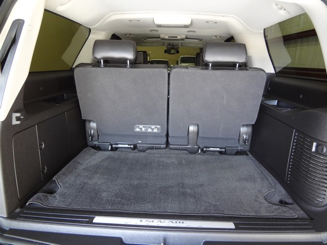 2012 Cadillac Escalade ESV Platinum Edition Austin , Texas 25