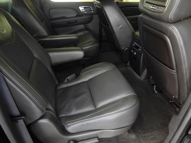 2012 Cadillac Escalade ESV Platinum Edition Austin , Texas 23