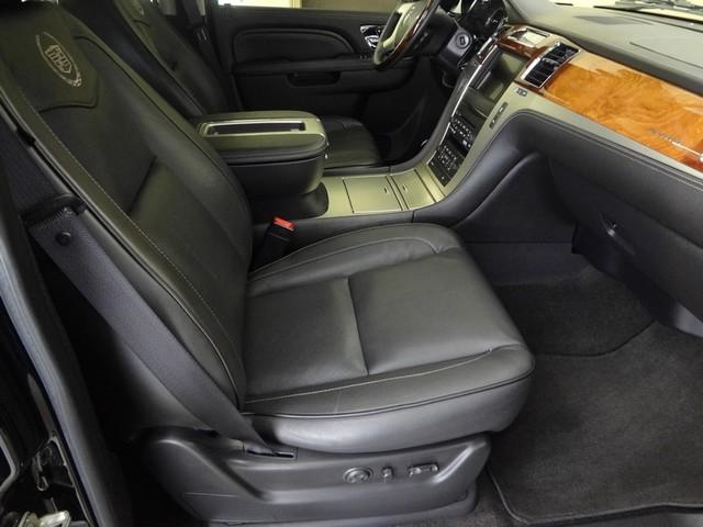 2012 Cadillac Escalade ESV Platinum Edition Austin , Texas 21