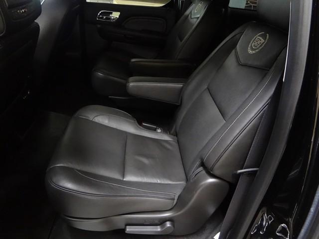 2012 Cadillac Escalade ESV Platinum Edition Austin , Texas 20
