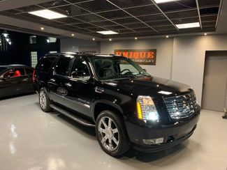 2012 Cadillac Escalade ESV Luxury in , Pennsylvania 15017