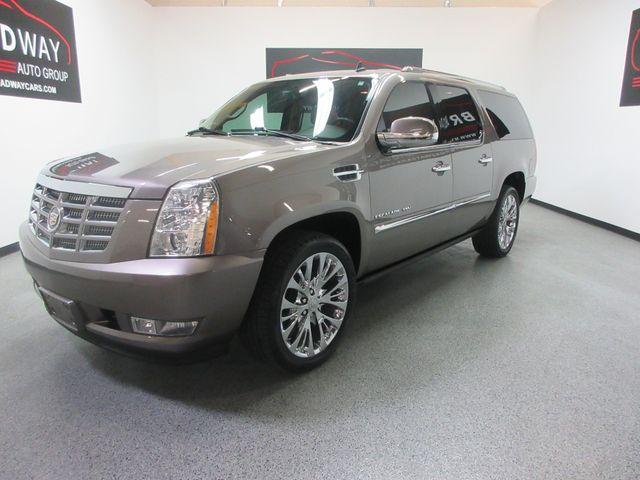 2012 Cadillac Escalade ESV Luxury Farmers Branch, TX