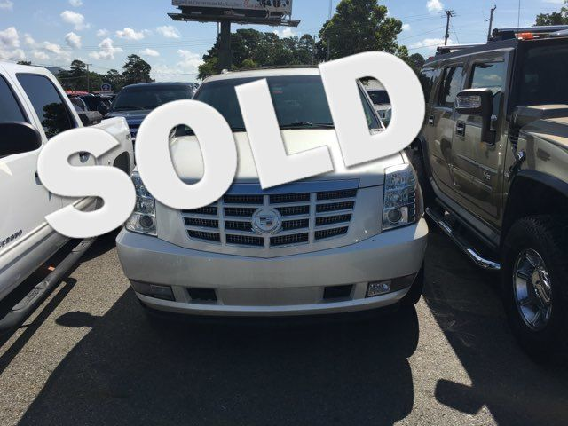 2012 Cadillac Escalade ESV Luxury - John Gibson Auto Sales Hot Springs in Hot Springs Arkansas