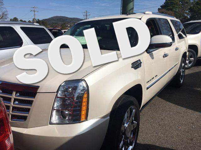 2012 Cadillac Escalade ESV Luxury | Little Rock, AR | Great American Auto, LLC in Little Rock AR AR